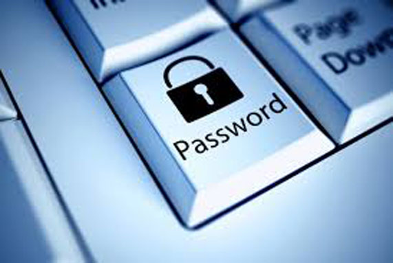 password e sicurezza